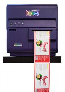 print colour labels